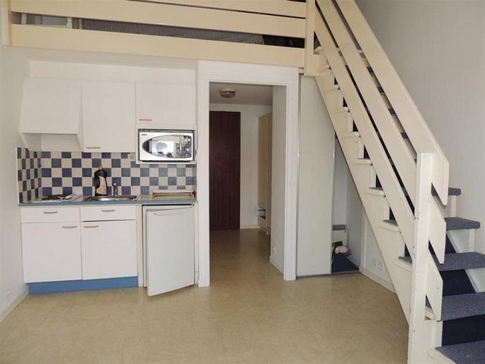 achat vente maison Saint Vincent sur Jard