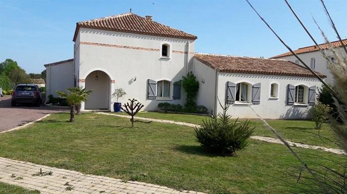 Achat maison près de Poiroux