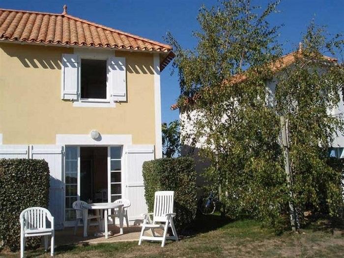Vente maison près de Saint Hilaire de Riez - Herbreteau Immobilier