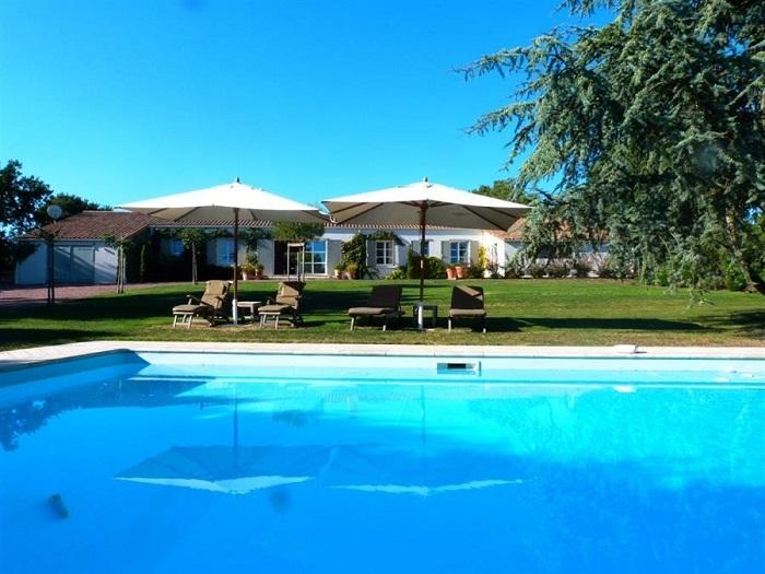 Vente maison près de L'Aiguillon sur Vie - Herbreteau Immobilier