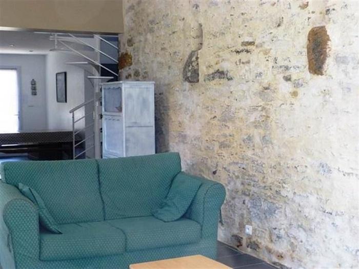 Vente maison La Girouard