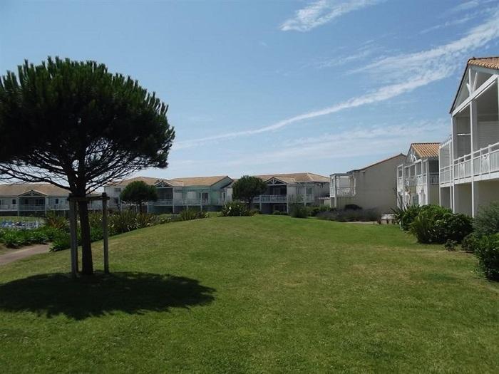 Vente maison près de Longeville sur Mer