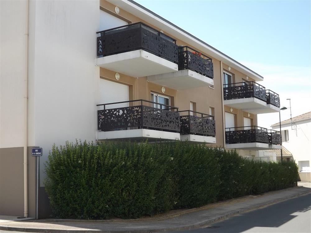 appartement pour location en Vendée