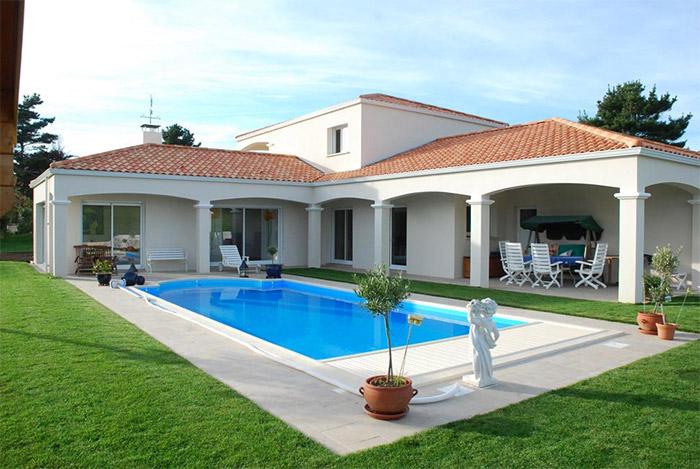 Près de la mer voir la tendance du marché immobilier aux Sables d'Olonne