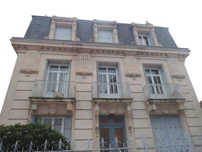 Tendance du marché immobilier sur Les Sables d'Olonne